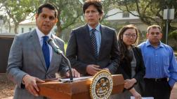 Authors of the California Values Act, Advocates and Local Leaders Stand In Support of Enforcing Law